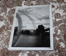 CHANEL 2008 New York - Catalog Book Art #3 - Mobile Art Magazine Lagerfeld Bags