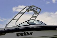 "Wakeboard tower - Big Air Cuda - Polished - 2.25"" tubing - 5 year warranty"