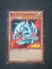 Yu-Gi-Oh ! dragon toon aux yeux bleus DPBC-FR043 ( DPBC-EN043 )
