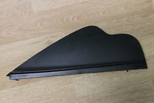 VW SHARAN SEAT ALHAMBRA FORD GALAXY FRONT DASH SIDE COVER RIGHT RH # 7M3858218D