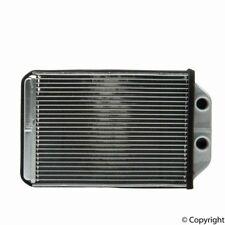 Nissens HVAC Heater Core fits 1999-2009 Audi A6 Quattro Allroad Quattro A6,A6 Qu