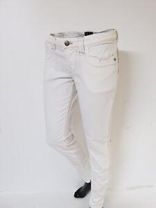Refrigiwear Jeans Donna / Pants women Art.J05500 BU - Col. Bianco- Sconto - 65%