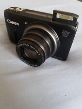Canon PowerShot SX240 HS 12.1mp Digital Camera