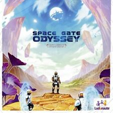 SPACE GATE ODYSSEY BOARD GAME BRAND NEW & SEALED
