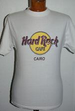 Hard Rock Cafe T-Shirt CAIRO - Unisex Gr:S  * NEU *
