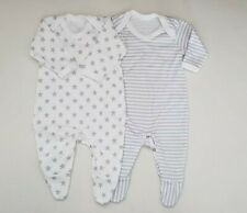 Baby Body Sleep Baby Grow suits 100% Cotton Made in ENGLAND