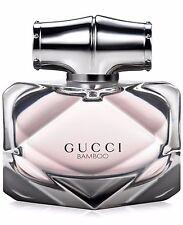 Gucci Bamboo TSTR by Gucci 2.5 oz Eau De Parfum Spray for Women