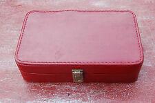 Nécessaire de toilette mallette  vintage miroir Beauty vanity case   //C39//