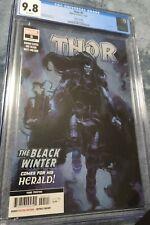 Thor   (CGC 9.8 Variant LOT) ( 3)