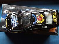 2004 Rusty Wallace Announcemen Last Call Tribute 1/24 die-cast Nascar  model car