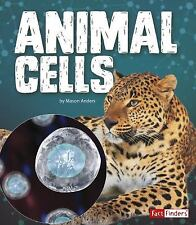 Genetics: Animal Cells by Mason Anders (2017, Paperback)