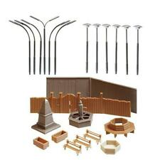 More details for faller park accessories building kit z gauge 282791