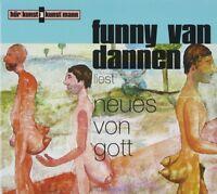 FUNNY VAN DANNEN - NEWES VON GOTT  CD NEW DANNEN,FUNNY VAN