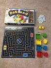 1982 Pac-man Board Game Milton Bradley Yellow Ghosts Complete CIB
