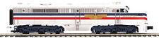 MTH 20-21002-1 The Freedom Train ALCO PA a Unit Diesel LOCO Engine ProtoSound 3
