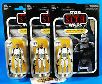 """Star Wars Vintage Collection💥41ST ELITE CORPS CLONE TROOPER VC145💥3.75"""" FIGURE"""