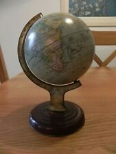 More details for crawford globe tin