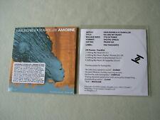 HARLEIGHBLU X STARKILLER job lot of 2 promo CDs Amorine Killing My Heart