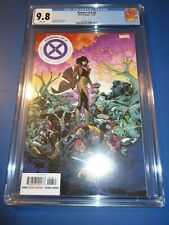 Powers of X #6 Great A Cover Hot Title 9.8 NM/M Gorgeous Gem X-men