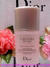 [Dior] Capture Totale Cellular Lotion-Serum  (30ml/1oz) NEW VERSION * FREE POST!