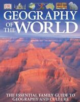Geography of the World. 9781405316286
