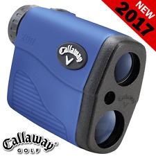 """""""NUOVO 2017"""" Callaway LASER 200 GOLF Telemetro laser + Custodia di stoccaggio & LIBERO REGALO"""