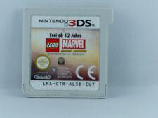 LEGO Marvel Super Heroes für Nintendo 3DS/2DS - Modul - Guter  Zustand