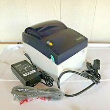 DT4 Thermal Shipping Label Barcode Printer Technical Support USB Ethernet