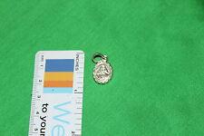 Sri Shirdi Sai Baba Pendant - Silver