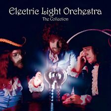ELECTRIC LIGHT ORCHESTRA THE COLLECTION ROLL OVER BEETHOVEN 10538 Overture  ELO