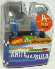 2 Stück Glühlampe 12V HB3 60W Xenon 4000°Kelvin Autolampe Glühbirne