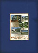 2.POLAND WLODAWA SYNAGOGUE