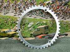 NOS Campagnolo GRAN SPORT 3 HOLE 42T CHAINRING 100MM between holes New