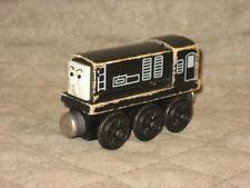 RARE Thomas Wooden Railway 1992 Diesel Flat Magnets staples