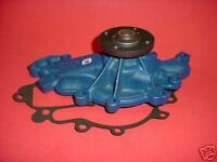 Buick Regal Skylark & Oldsmobile Firenza Water Pump