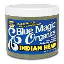 Blue Magic Organics Indian Hemp 12oz