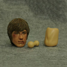 Chuck Norris 1/6 HEADPLAY battle version Way of the Dragon Chinese kung opponent