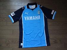 Jubilo Iwata 100% Official Soccer Jersey/Shirt 2013 O BNWT Japan J-League Rare