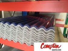 concrete garage roof sheets translucent sky lite sheet 3in profile