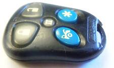 Keyless remote control AutoPage H50T21 XT-33 alarm fob transmitter clicker start