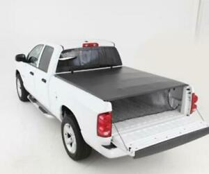 Smart Cover Truck Bed Cover 09-12 Dodge for RAM 1500 76.3 Inch Vinyl Smittybilt