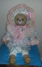 Betty Jane Carter Dolls Musical Bear #386/500