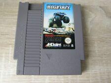 Bigfoot (PAL-B) - Nintendo NES - Big foot