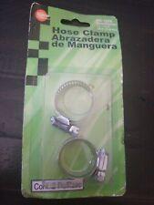 2pc. Koehler Hose clamp KE12SS
