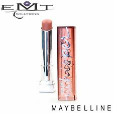 Maybelline Whisper Color Sensation Lipcolor - Some Like It Taupe 15 ( Pink )