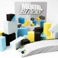 Pandasaurus Boardgame Mental Blocks SW