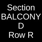 4 Tickets Pretty Woman - The Musical 3/31/22 Columbus, OH