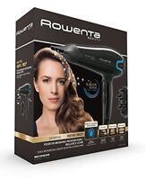 Rowenta Infini Pro Beauty CV8730E0 - Secador con motor profesional AC de 2200 W