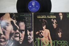 LP/GF DOORS Golden Doors SWG7124 OUTSTANDING HIGH FIDELITY JAPAN Vinyl