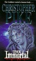 Immortal, Pike, Christopher, Very Good Book